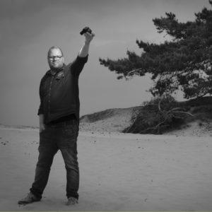 Fotograaf Livestream maker en beeldmaker Gerhard Witteveen