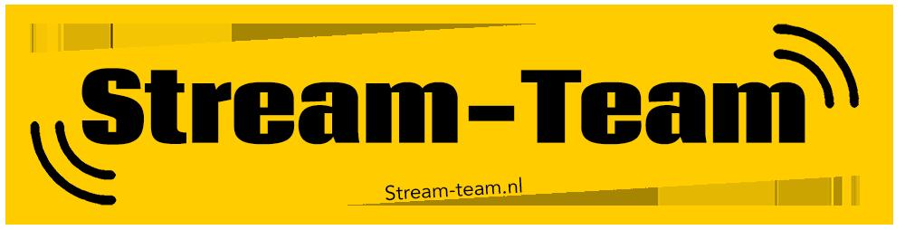 Stream-Team Apeldoorn Livestream webinar jivecast